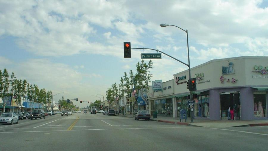 Temple City Success Story Ranked 5th Safest City In Ca